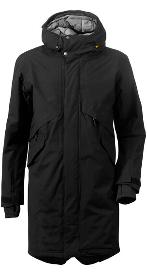 Didriksons 1913 Tage Jacket Men black